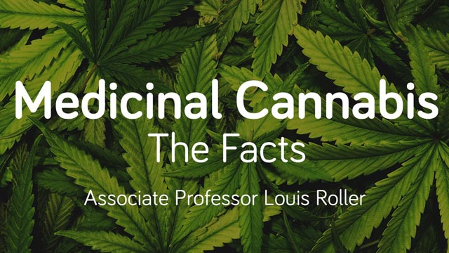Image for Cannabis: the Facts