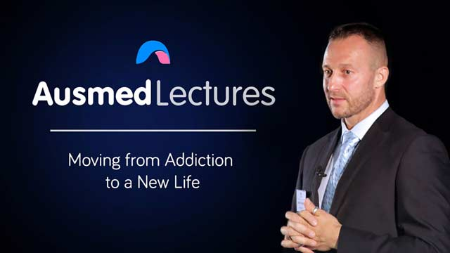Image for Moving from Addiction to a New Life