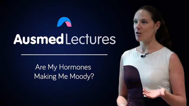 Image for Are My Hormones Making Me Moody?
