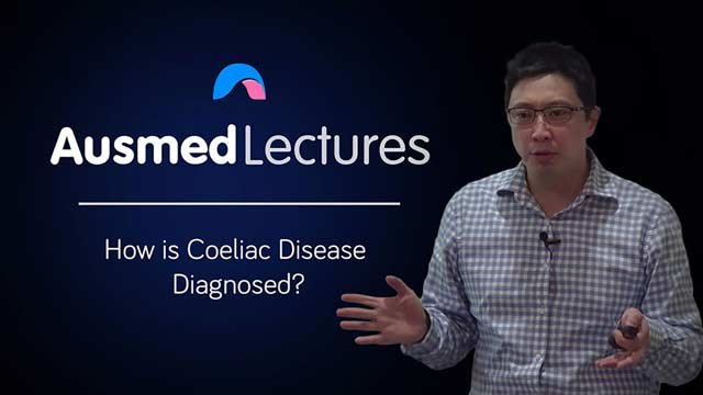 Cover image for lecture: How is Coeliac Disease Diagnosed?