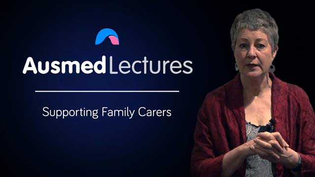 Image for Supporting Family Carers