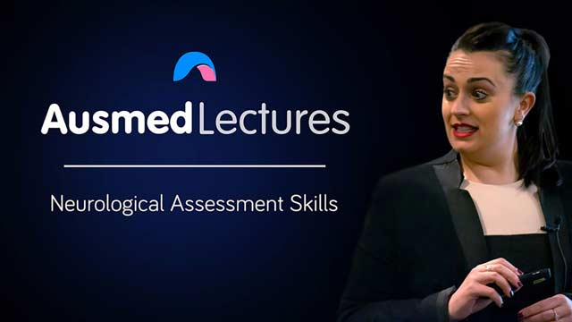 Cover image for lecture: Neurological Assessment Skills - A Basic Guide