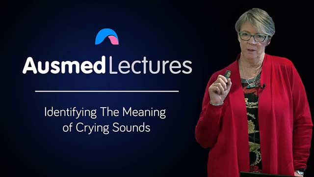 Image for Identifying the Meaning of Crying Sounds