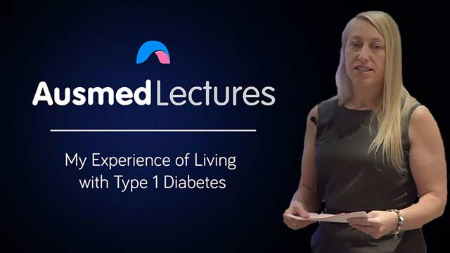 Image for My Experience of Living with Type 1 Diabetes