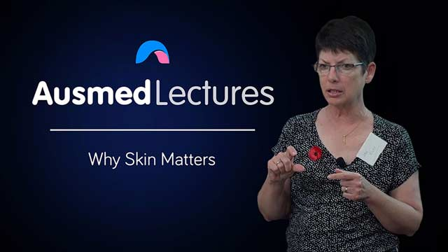 Cover image for lecture: Why Skin Matters