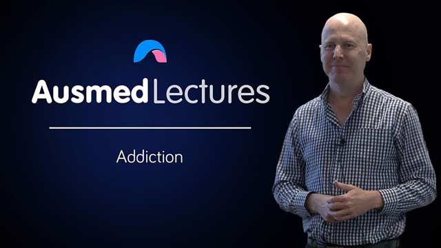 Cover image for lecture: Addiction - An Introduction