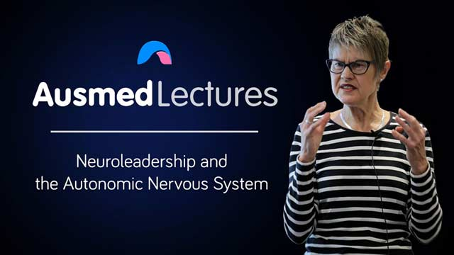 Cover image for lecture: Neuroleadership and the Autonomic Nervous System