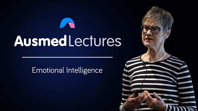 Cover image for lecture: Emotional Intelligence