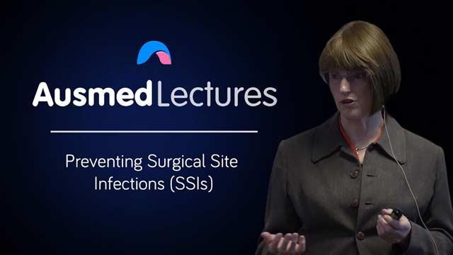 Image for Preventing Surgical Site Infections (SSIs)