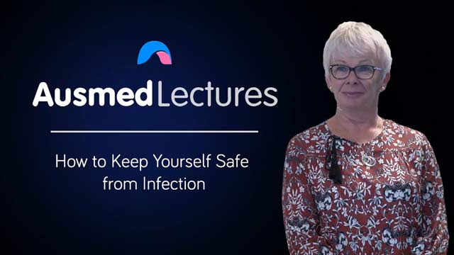 Cover image for lecture: How to Keep Yourself Safe from Infection