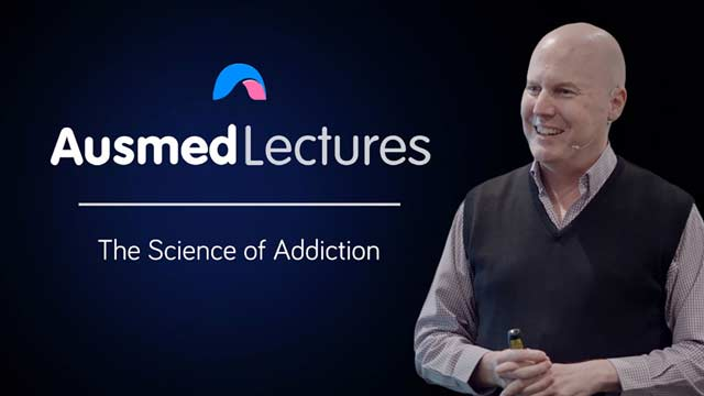 Cover image for lecture: The Science of Addiction