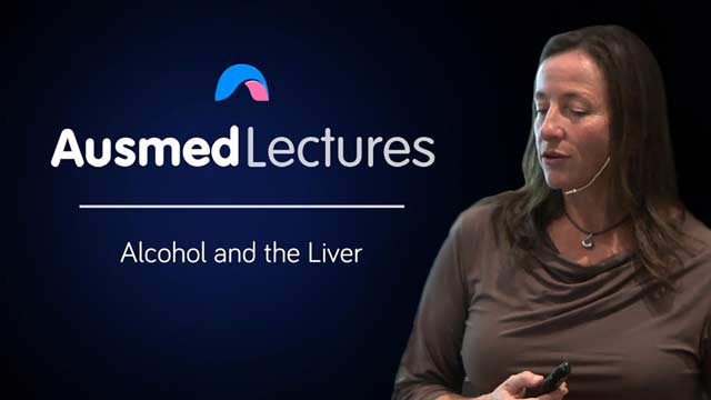 Cover image for lecture: Alcohol and the Liver