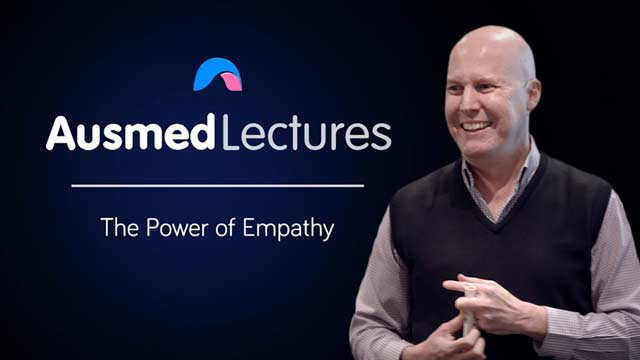 Cover image for lecture: The Power of Empathy