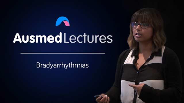 Image for Bradyarrhythmias