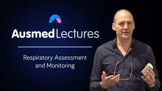 Image for Respiratory Assessment and Monitoring