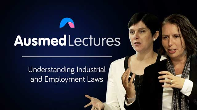 Image for Understanding Industrial and Employment Law