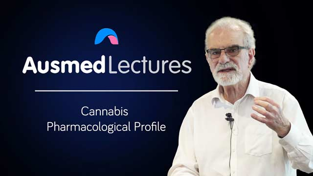 Image for Cannabis – Pharmacological Profile