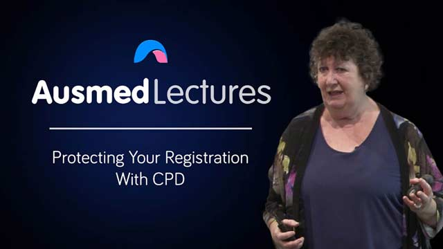 Cover image for lecture: Protecting Your Registration With CPD