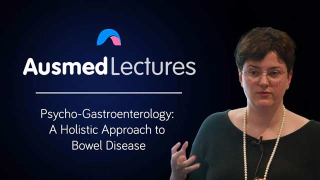 Image for Psycho-Gastroenterology: A Holistic Approach to Bowel Disease