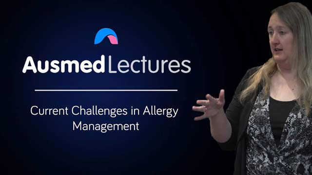 Image for Current Challenges in Allergy Management