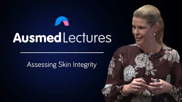 Image for Assessing Skin Integrity