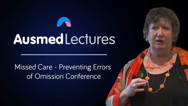 Cover image for lecture: Legal Ramifications of Missed Nursing Care