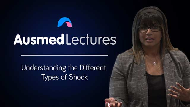 Cover image for lecture: Understanding the Different Types of Shock