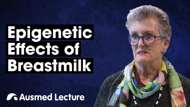Image for Epigenetic Effects of Breastmilk