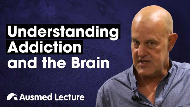 Cover image for lecture: Understanding Addiction and the Brain