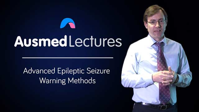 Cover image for lecture: Advanced Epileptic Seizure Warning Methods