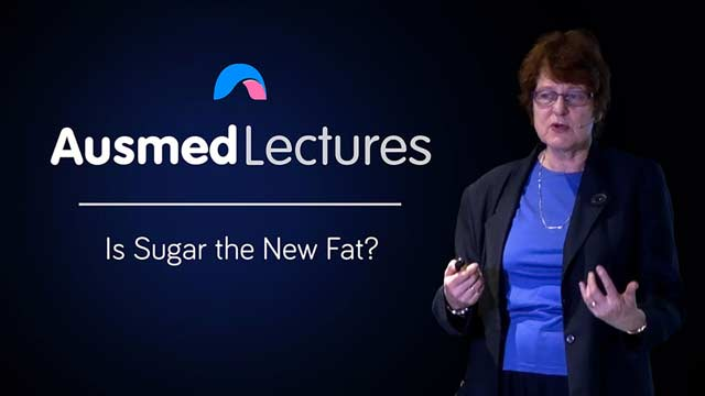 Cover image for lecture: Is Sugar the New Fat?