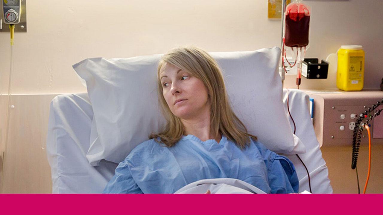 Image for Postpartum Haemorrhage