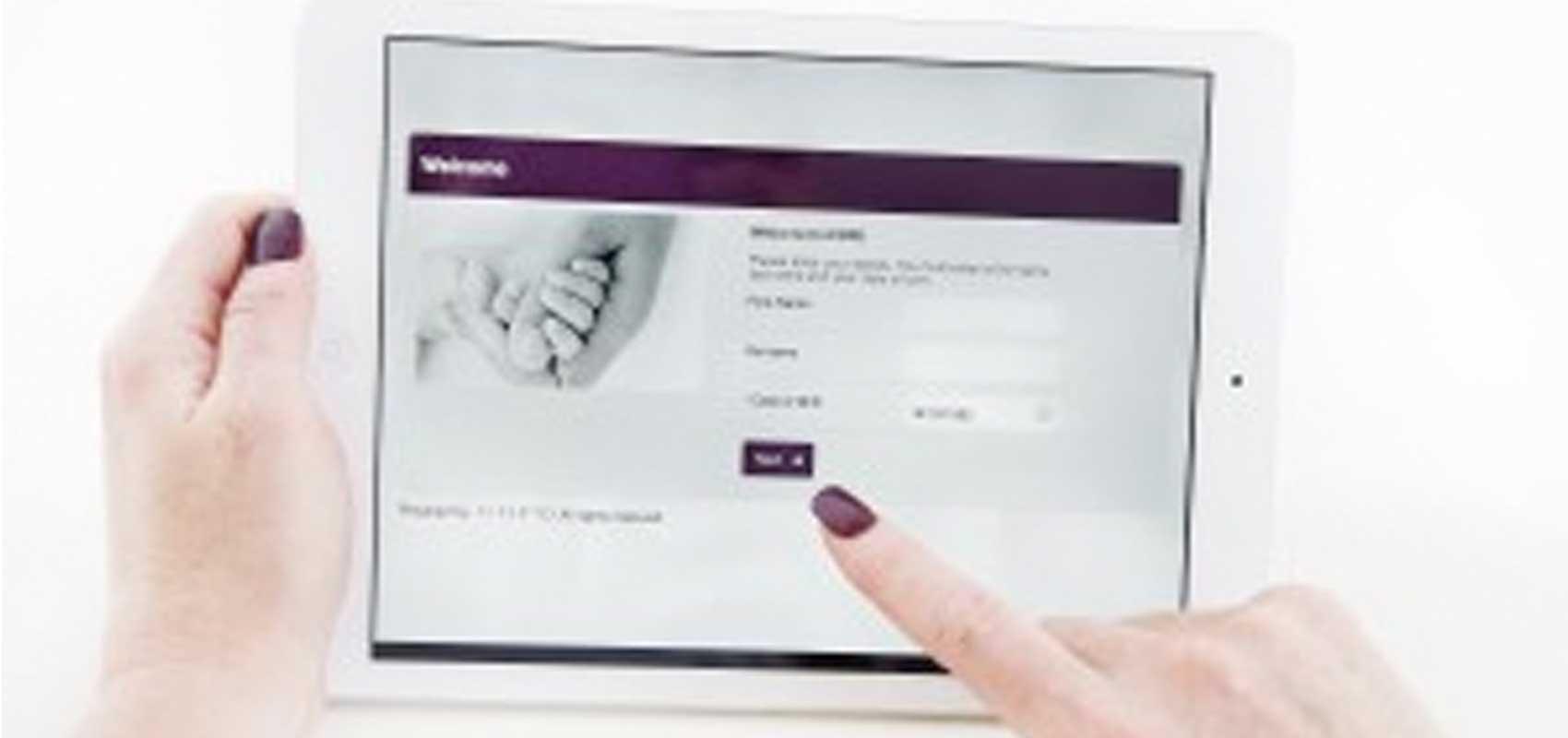 Image for iCOPE Perinatal Digital Screening
