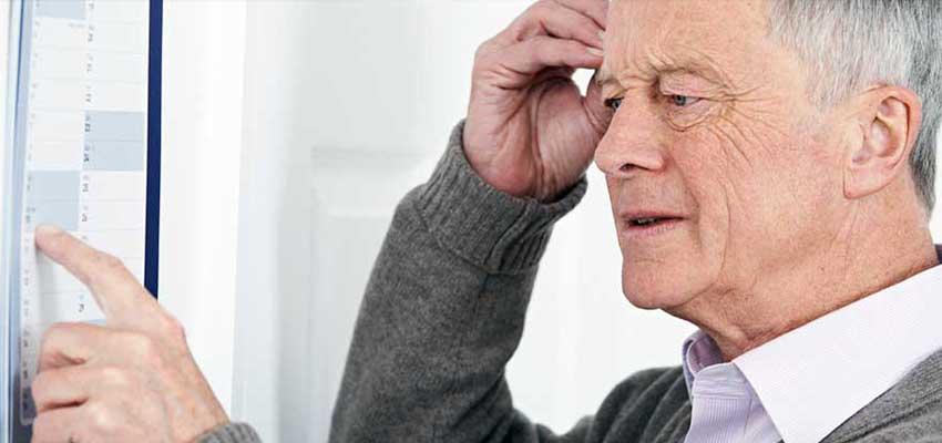 Image for Diagnosing Dementia