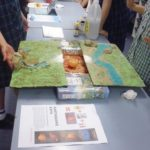 earthquake expo plate tectonics