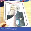 Australian Federation Henry Parkes Lesson Activity 1
