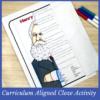 Australian Federation Henry Parkes Lesson Activity 2