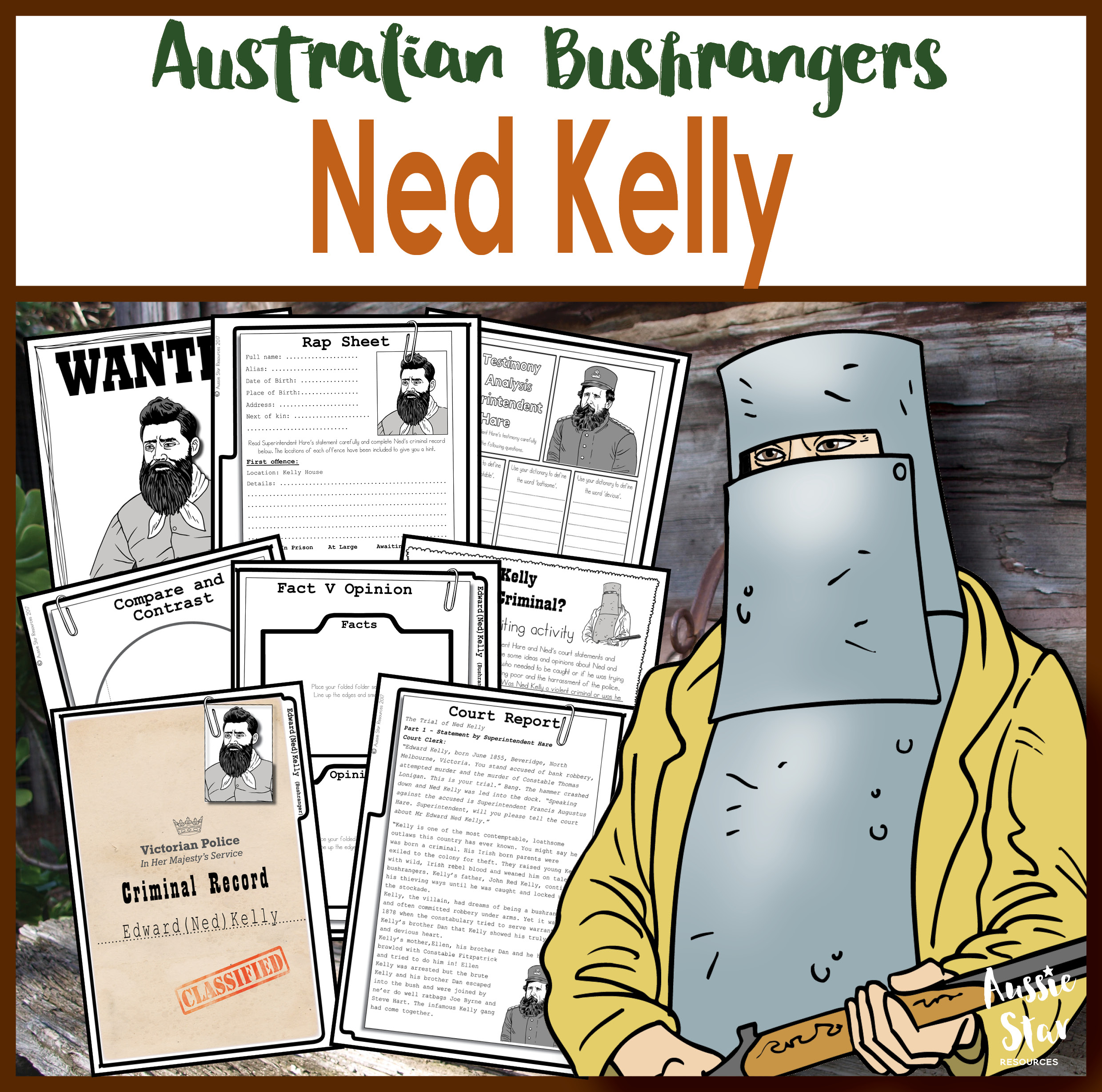 Australian-bushranger-Ned-Kelly-cover