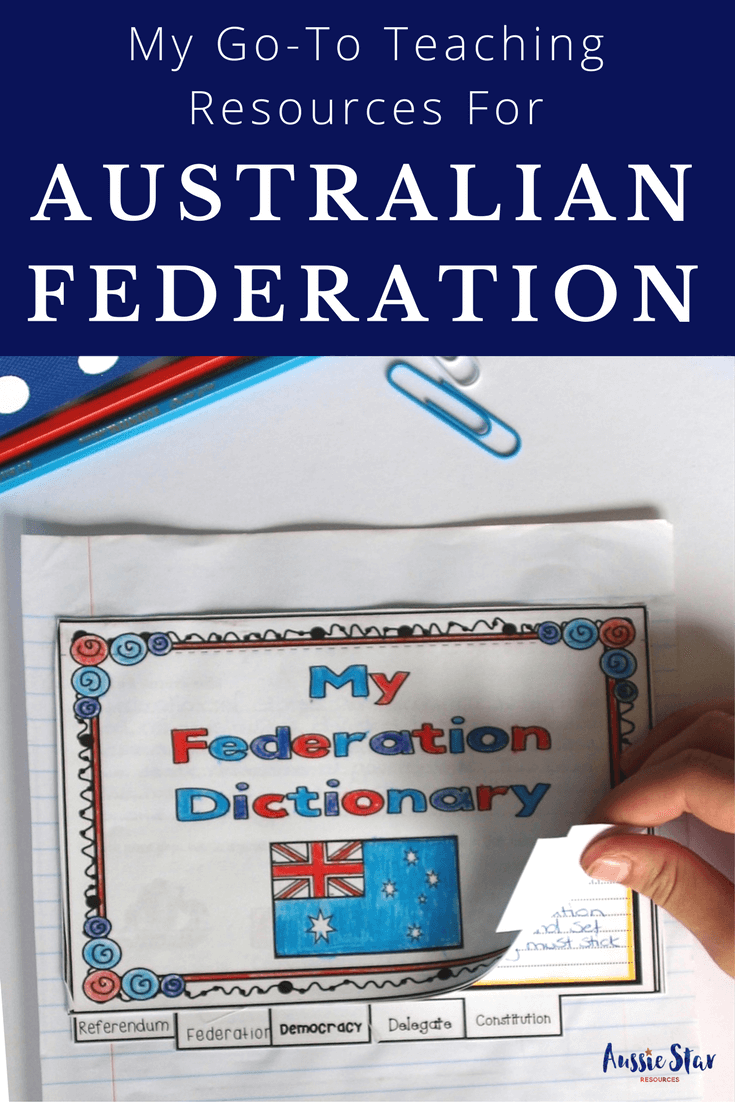 teaching_resources_Australian_Federation