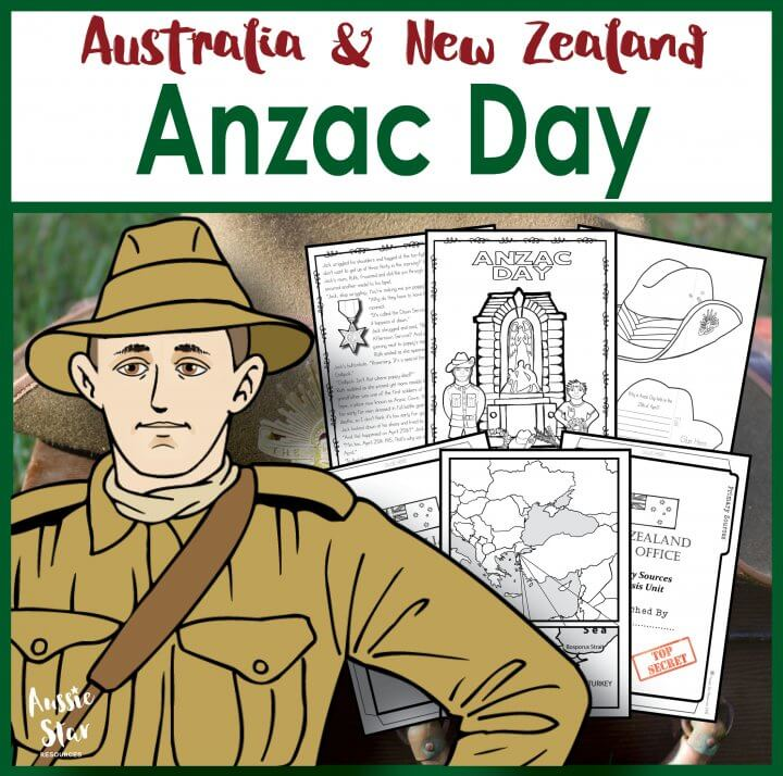 anzac-day-upper-primary-teaching-ideas-resources-activities