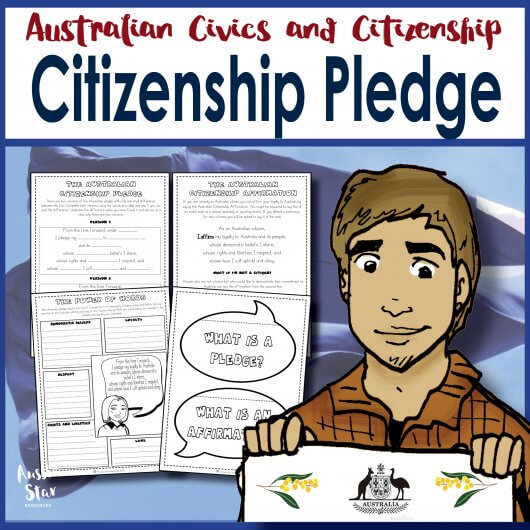 Citizenship-Pledge-Square-cover-for-TPT-TESTER-ONLY
