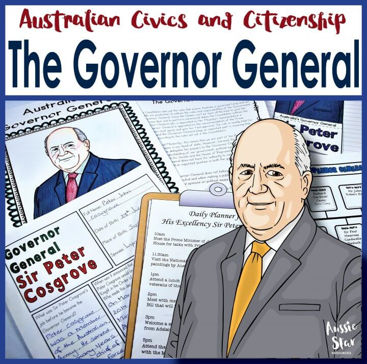 Australias-governor-general-Australian-upper-primary-teaching-resources