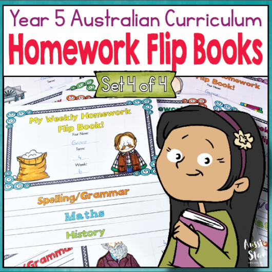 year-5-homeowrk-australian-curriculum-term-4