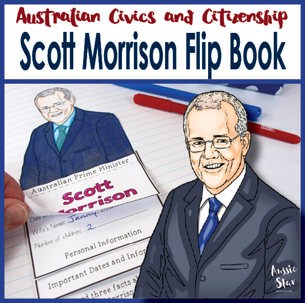 australian-prime-minister-scott-morrison-teaching-resources-ideas