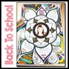 Back To school About Me Mandala Activity