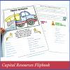 Economic Resources natural capital human community resources