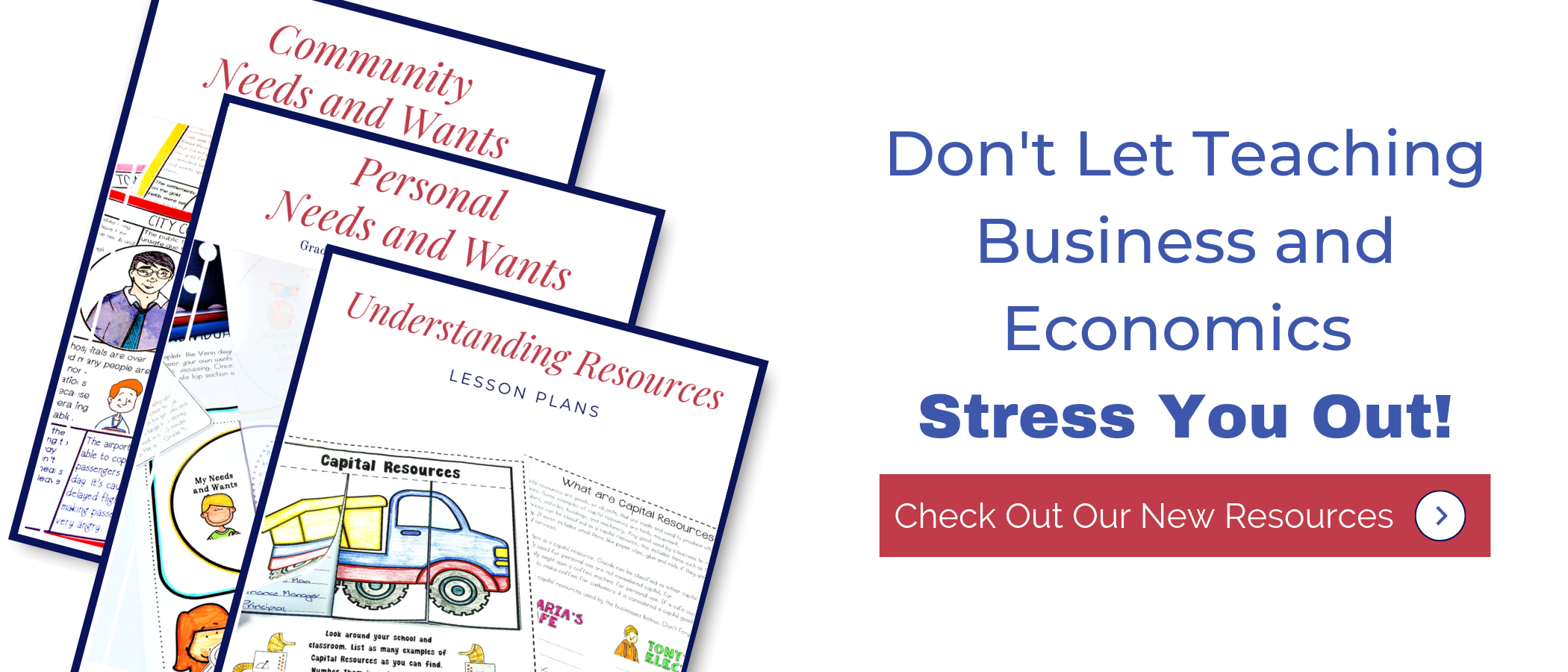 Business and Economics Teaching resources