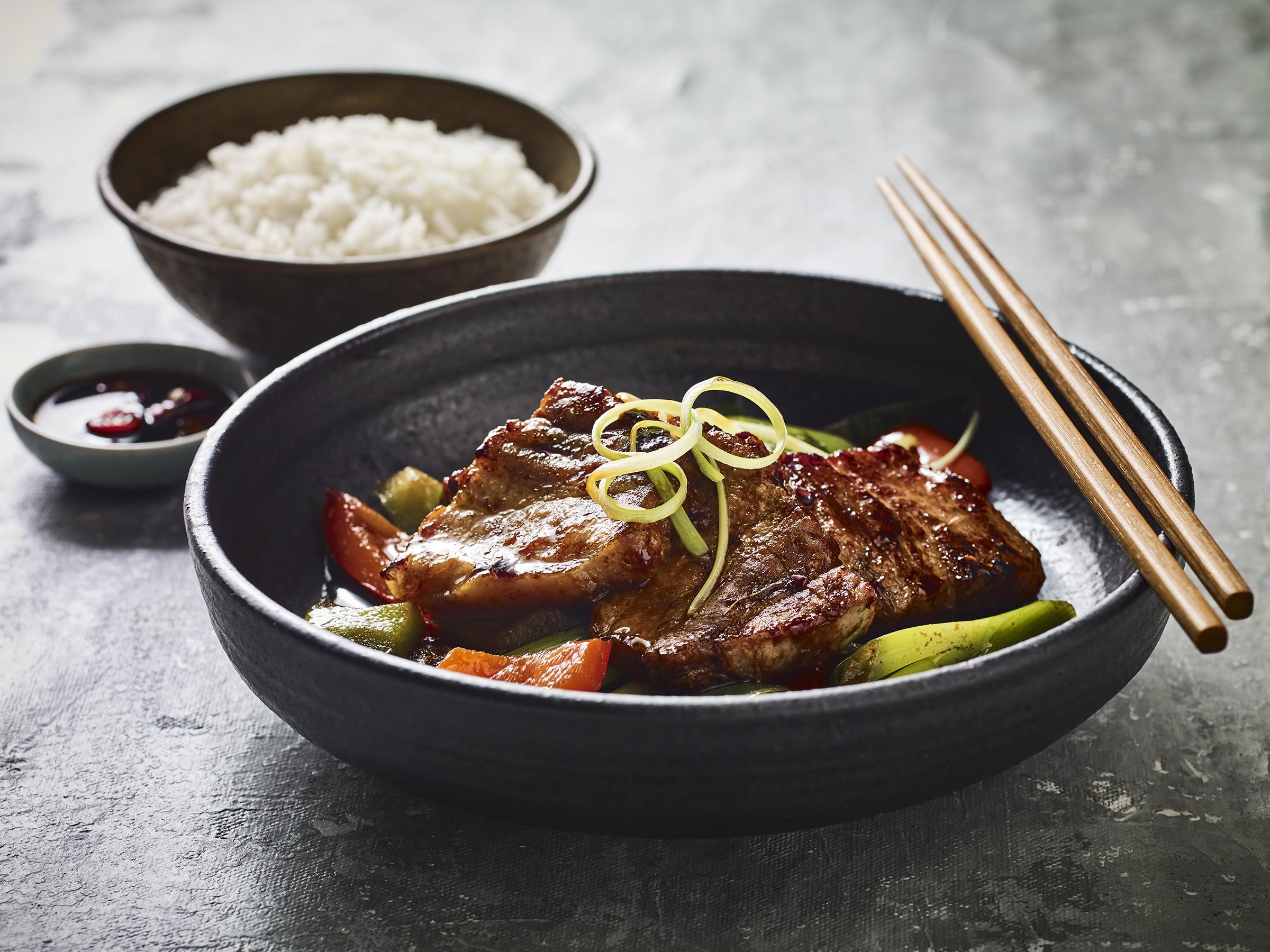 Australian pork australian pork recipes cooking tips and how to pork belly stir fry hui guo rou forumfinder Choice Image