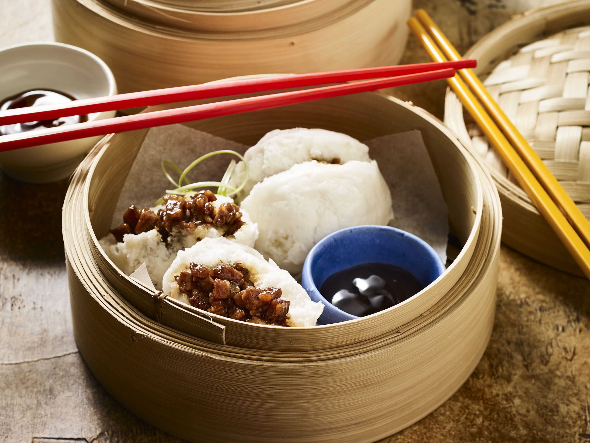 Australian pork australian pork recipes cooking tips and how to steamed bbq pork buns forumfinder Choice Image