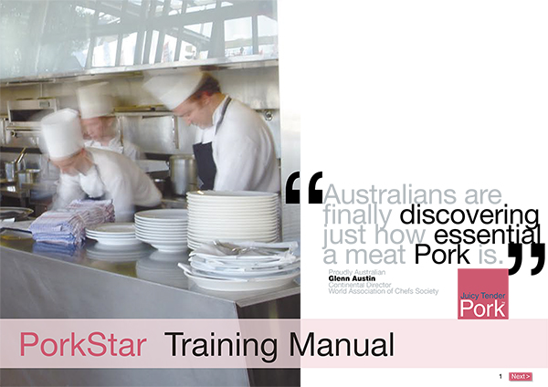 PORK STAR MANUALV5.indd